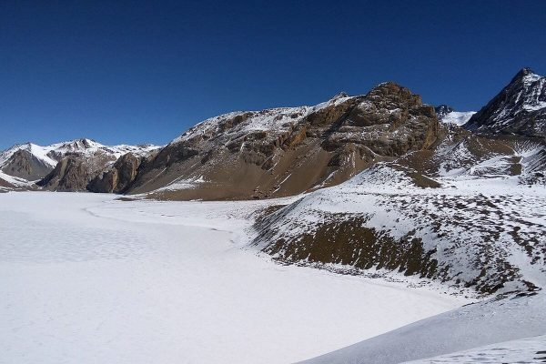 tilicho-lake-thorang-la pass-trekking